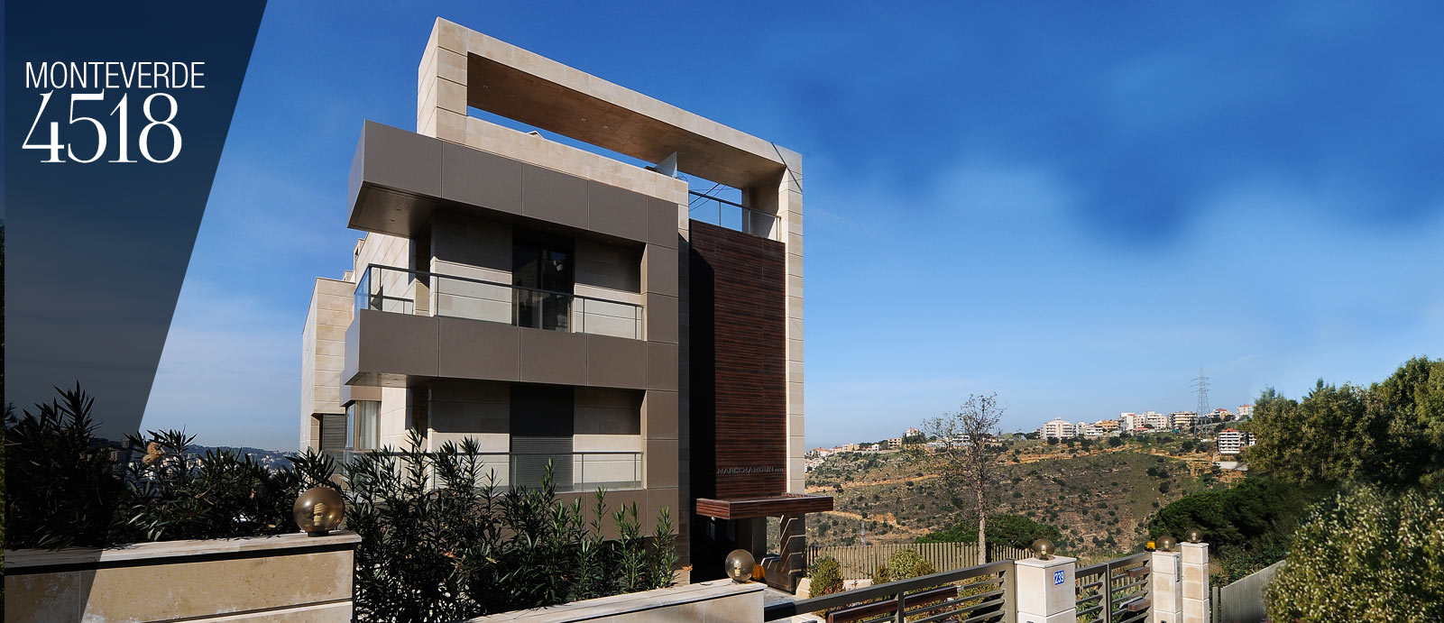 Apartments for sale in Monteverde MCP 4518