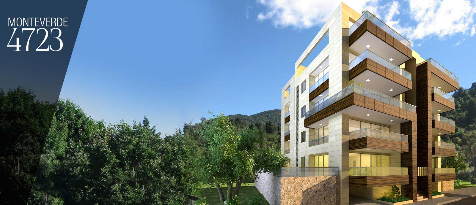 Apartments for sale in Monteverde MCP 4723