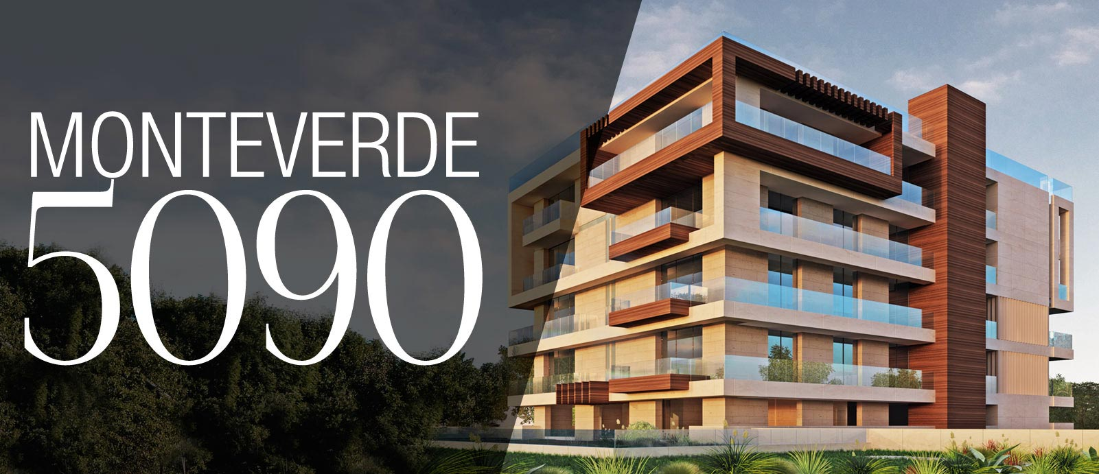 Apartments for sale in Monteverde MCP 5090