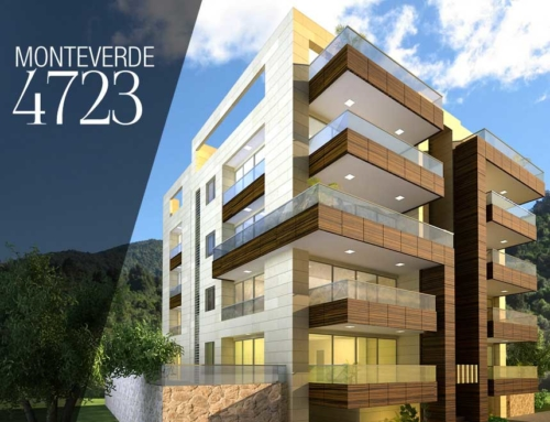 MONTEVERDE MCP 4723